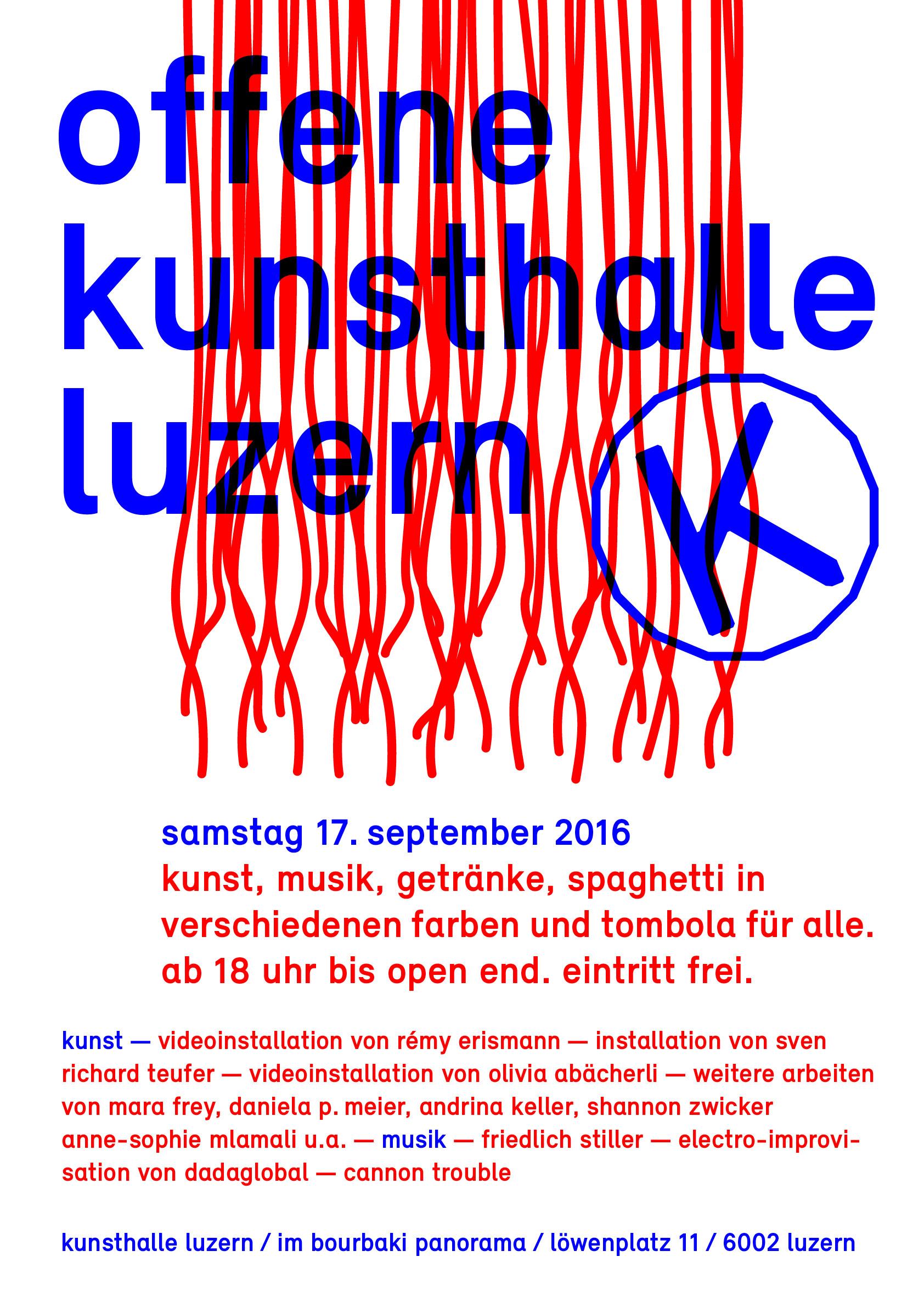 Offene Kunsthalle