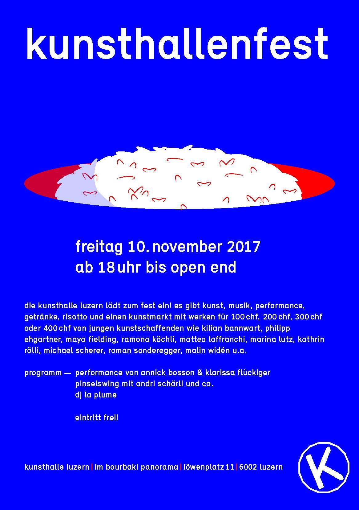 Kunsthallenfest