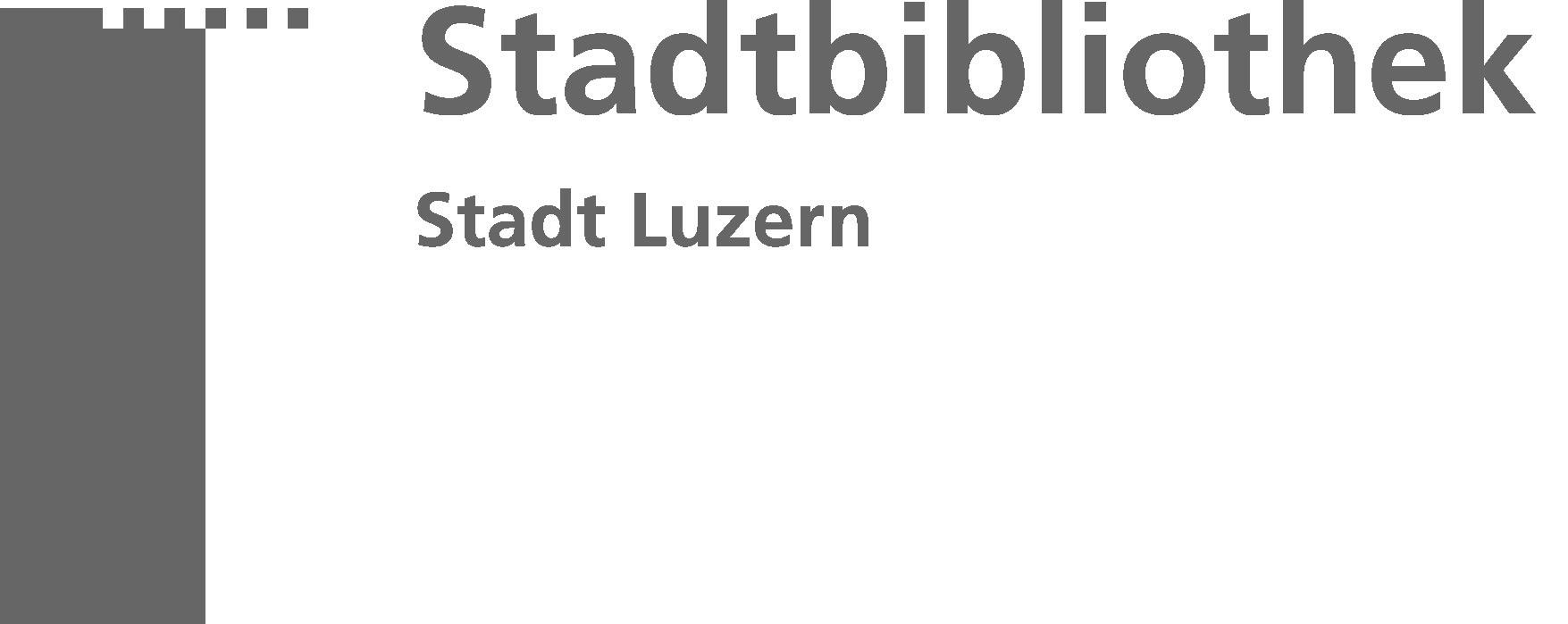 Stadtbibliothek Luzern