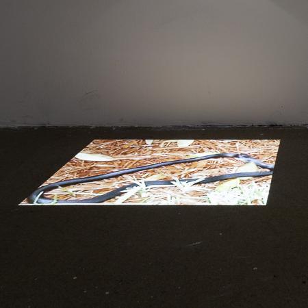Claudia Kübler – Im Loch ist es dunkel