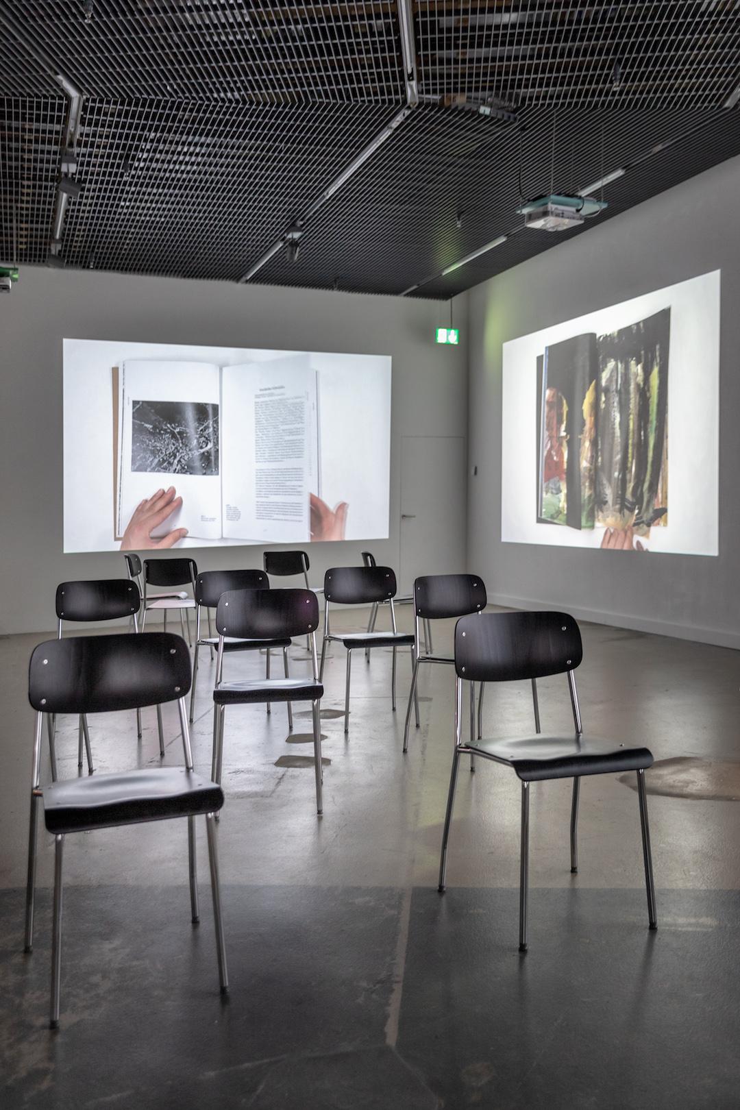 Hochschule Luzern - Technik & Architektur – dokumentationen