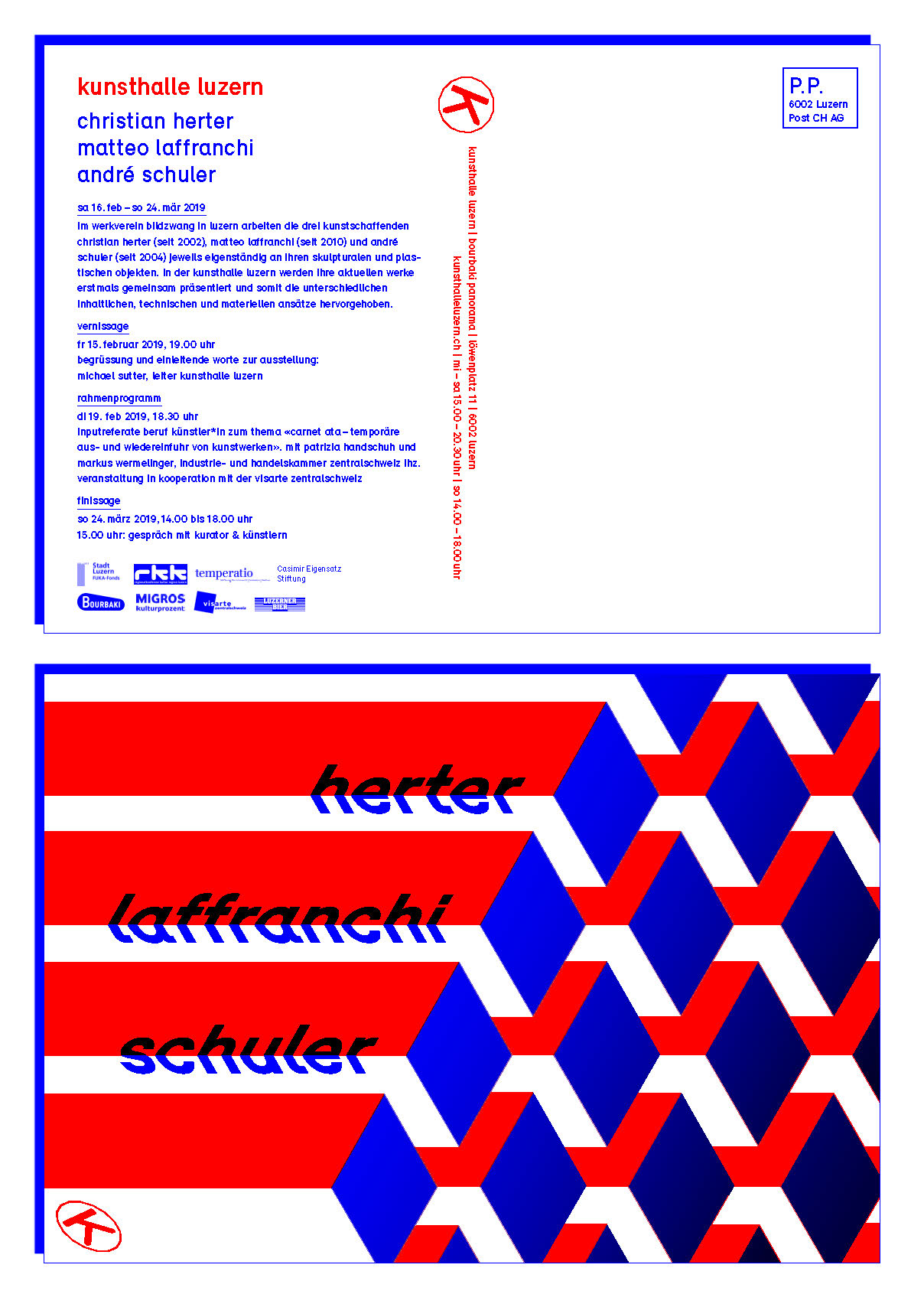 Herter-Laffranchi-Schuler