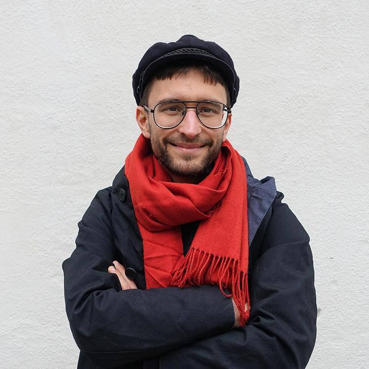 Michael Sutter