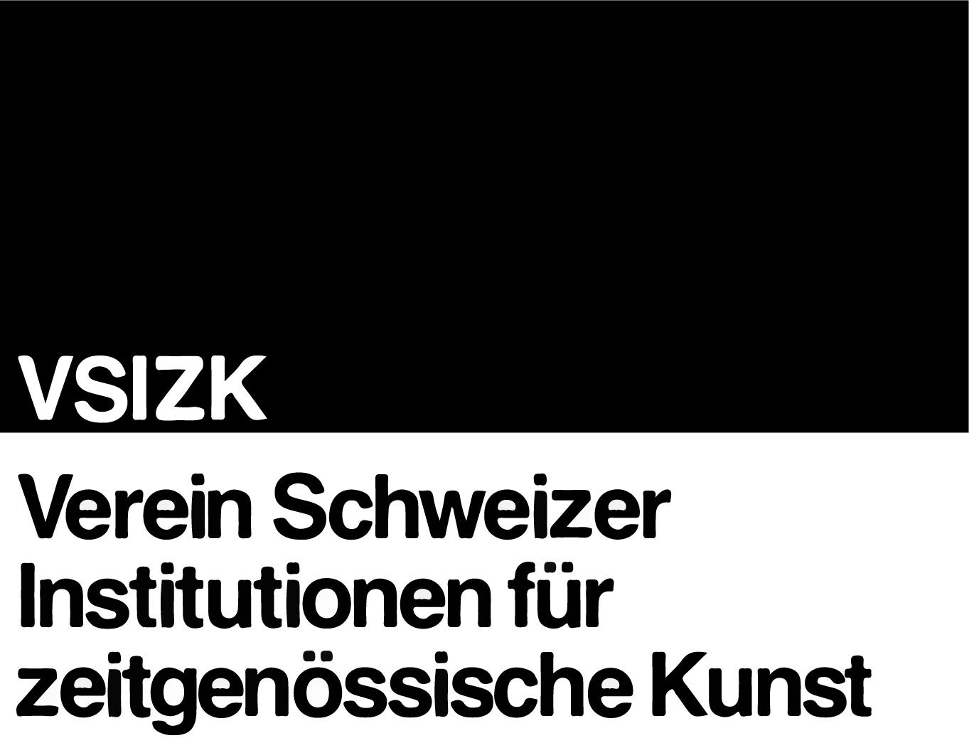 Verein Schweizer Institutionen für zeitgenössische Kunst