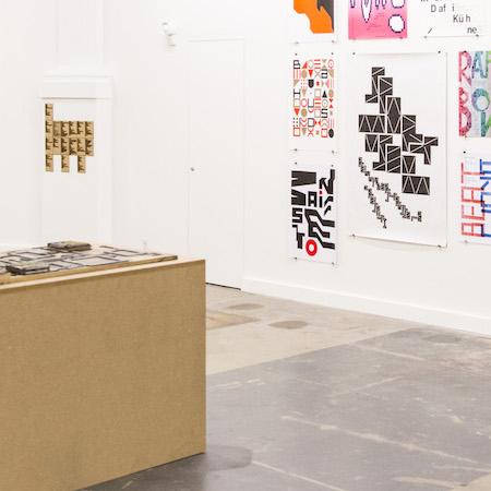 WELTFORMAT 19 – Graphic Design Festival