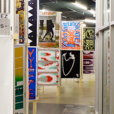 WELTFORMAT 20 - Graphic Design Festival
