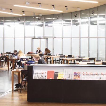 Impressionen der Kunsthalle Luzern